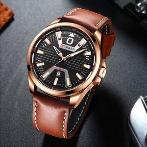 Men's Quartz Watch 101700